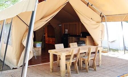 Canvas Tent Americas Tent Lodges