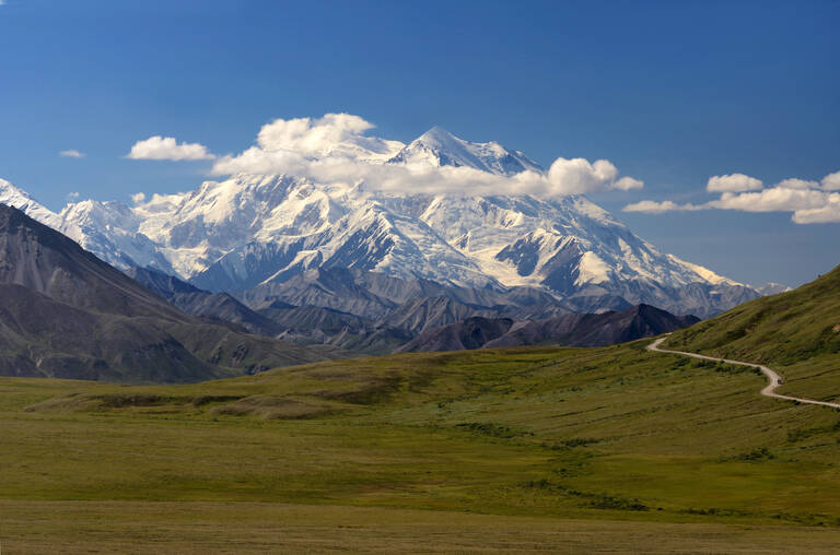 Denali National Park, Mount Denali
