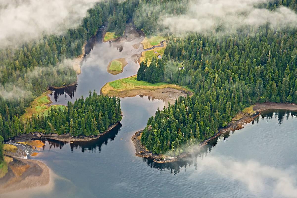 Bezienswaardigheden ketchikan tioga tours - Fjord meubilair ...