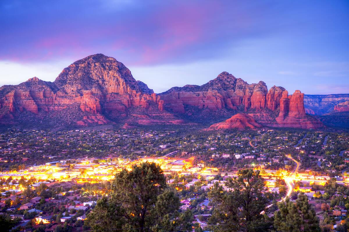 Arizona Scenic Tours Reviews