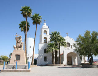 Yuma St. Thomas Mission