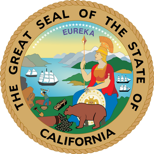 Seal Californie