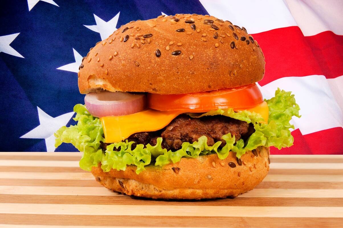 Hamburger Restaurants In New York