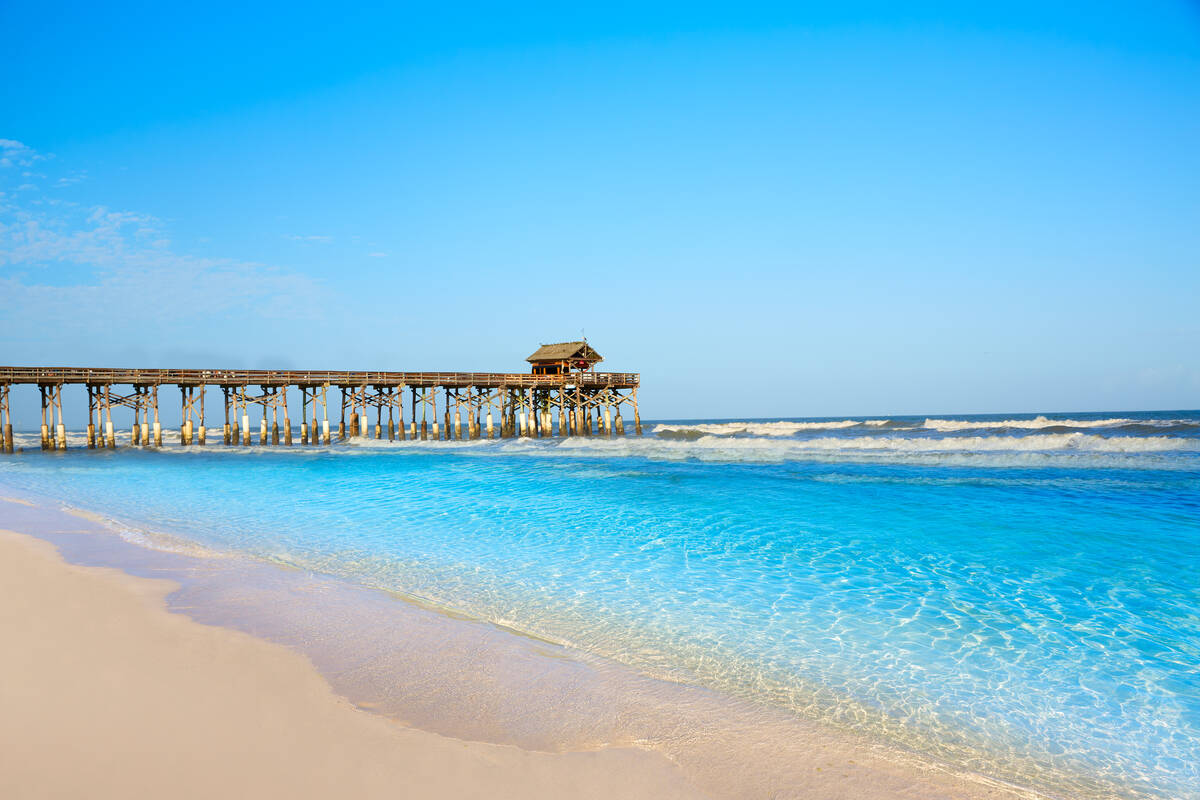 Bezienswaardigheden Cocoa Beach - Tioga Tours