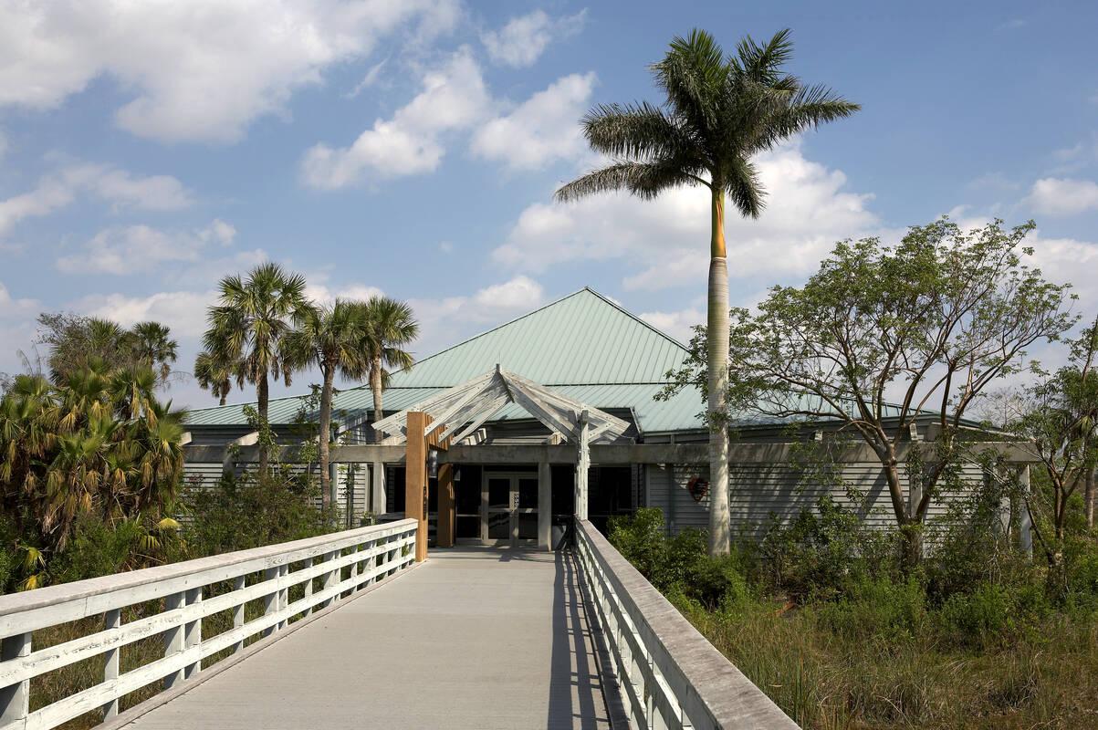 Bezienswaardigheden Florida City Tioga Tours