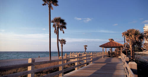 Boardwalk, Florida