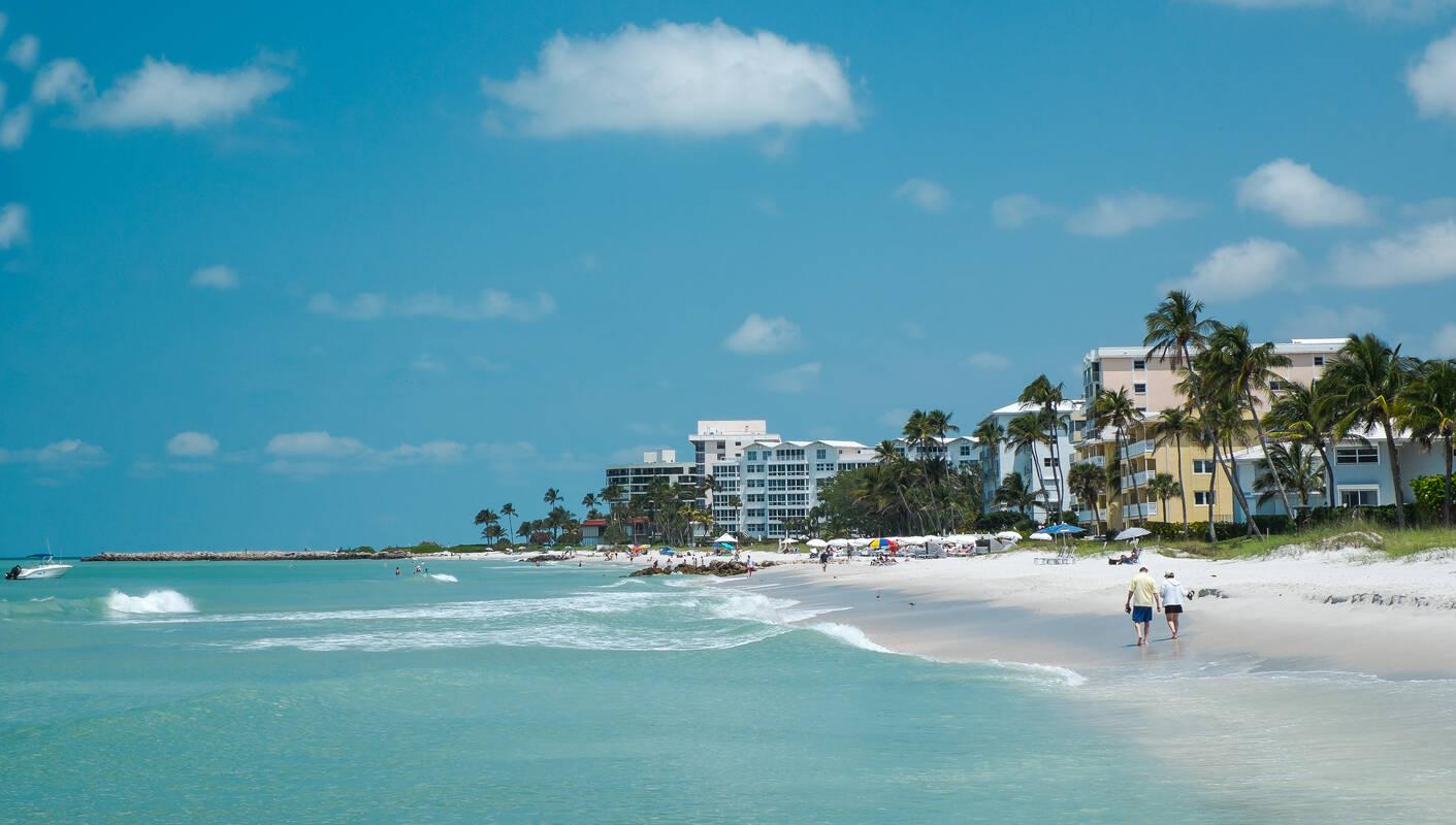 Bezienswaardigheden Naples Florida Tioga Tours