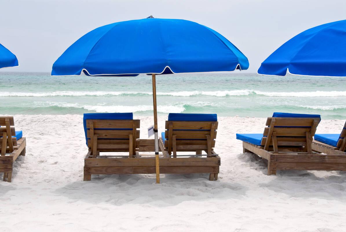 Bezienswaardigheden Panama City Beach Florida