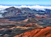 Haleakala Sunrise Tour
