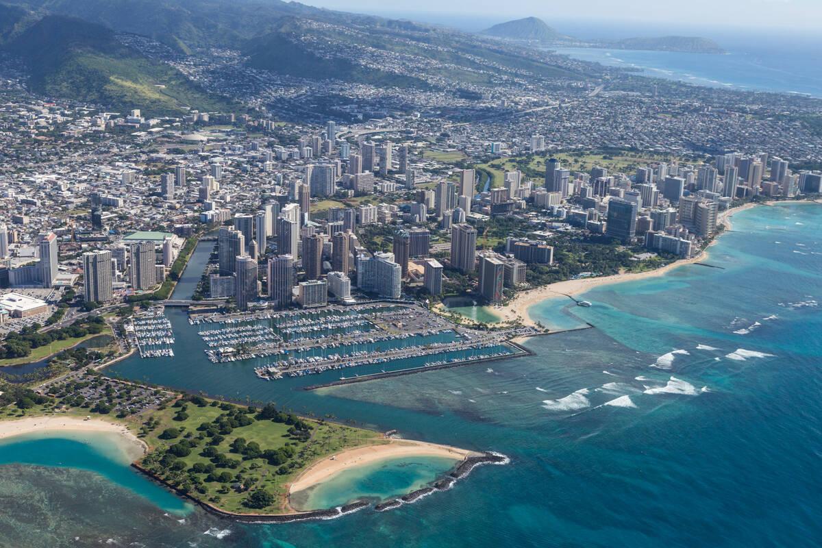 Autoreis: Hawaii: Oahu, Kauai & Mauivan 11 dagen