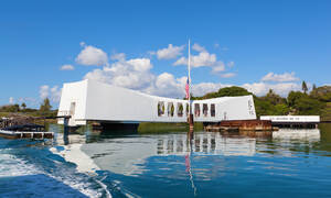 Pearl Harbor Visitor Center Tour