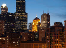 chicago bezienswaardigheden willis tower uitzicht