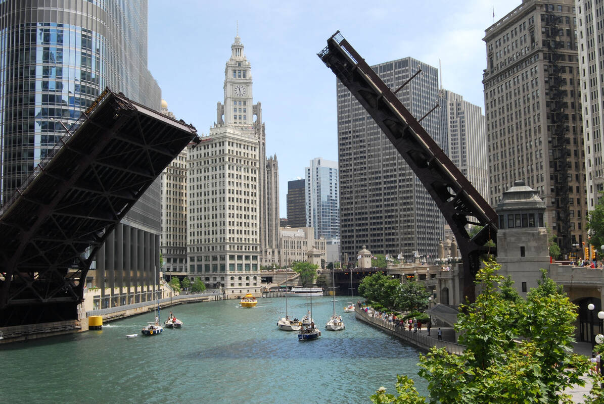 Jazz And Blues Tour Chicago