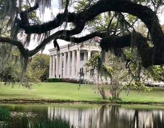 Greenwood Plantation, Saint Francisville