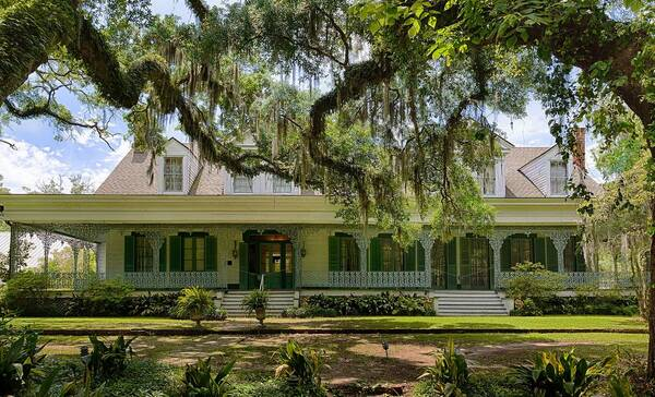 The Myrtles Plantation Saint Francisville