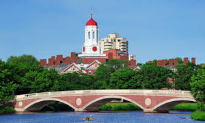 harvard excursie boston