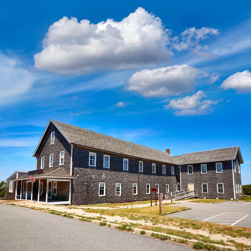 Bezienswaardigheden Cape Cod, Massachusetts
