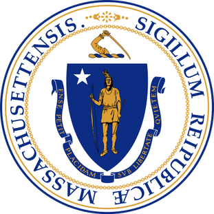 Seal Massachusetts