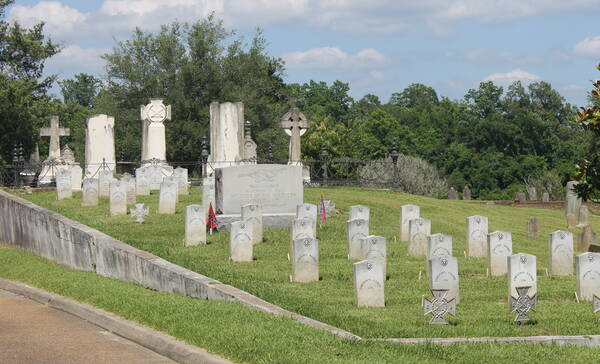 Natchez City Cemetery
