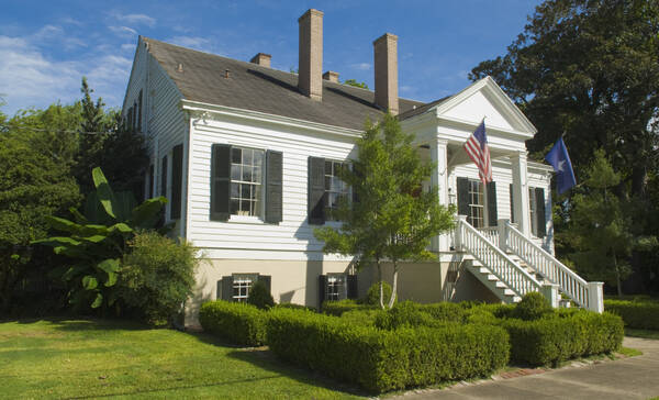 Natchez House