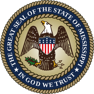 Seal Mississippi