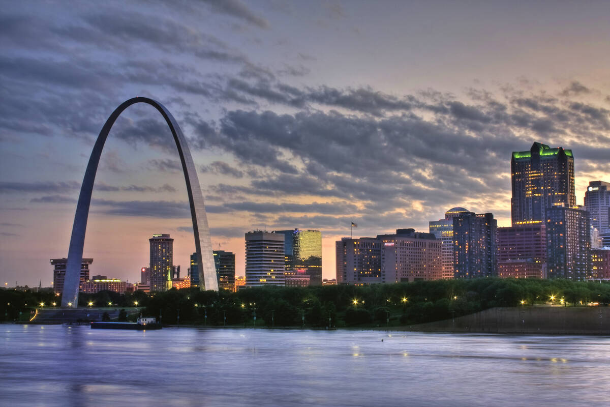 East Coast Tours From St Louis