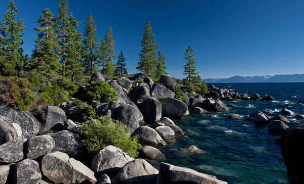 Lake Tahoe, Nevada