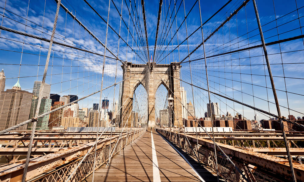 Gratis attracties New York