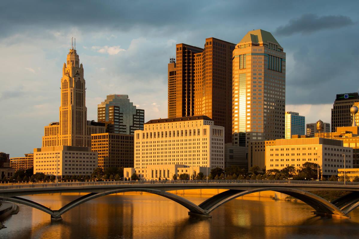 Bezienswaardigheden Columbus Ohio Tioga Tours