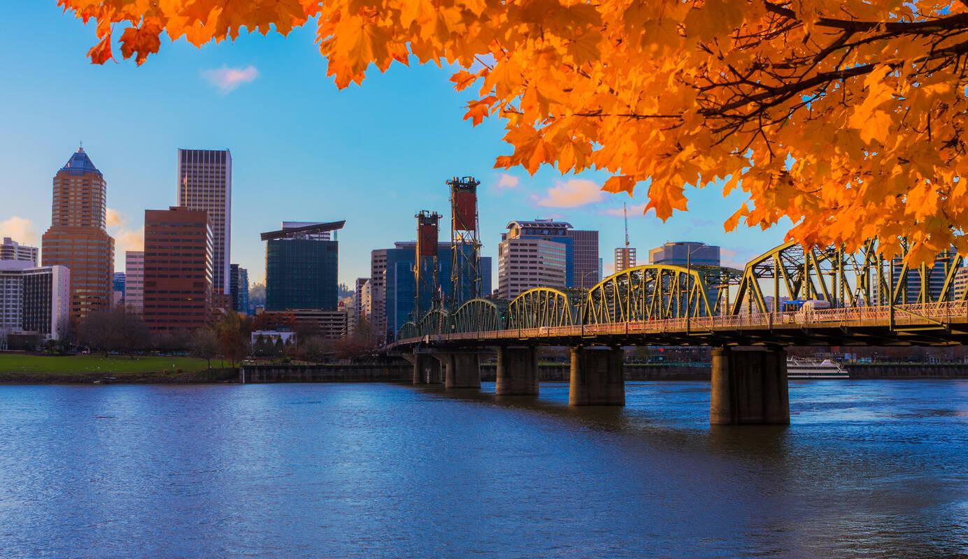 Portland Willamette River Tour