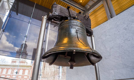Philly Pennsylvania Liberty Bell