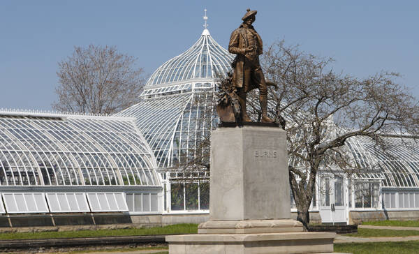Phipps Conservatory, Pittsburg