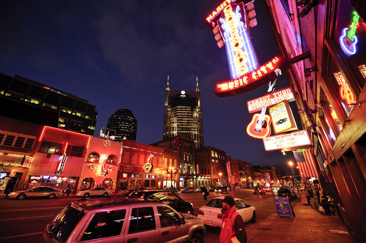 Best Tours In Nashville Tn