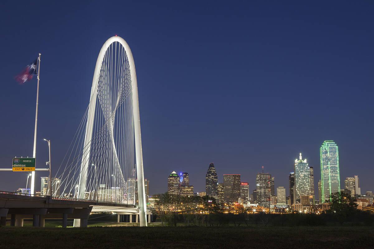 Bezienswaardigheden Dallas, Texas - Tioga Tours