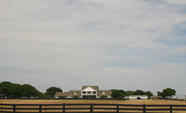 Southfork Ranch, Dallas, Texas