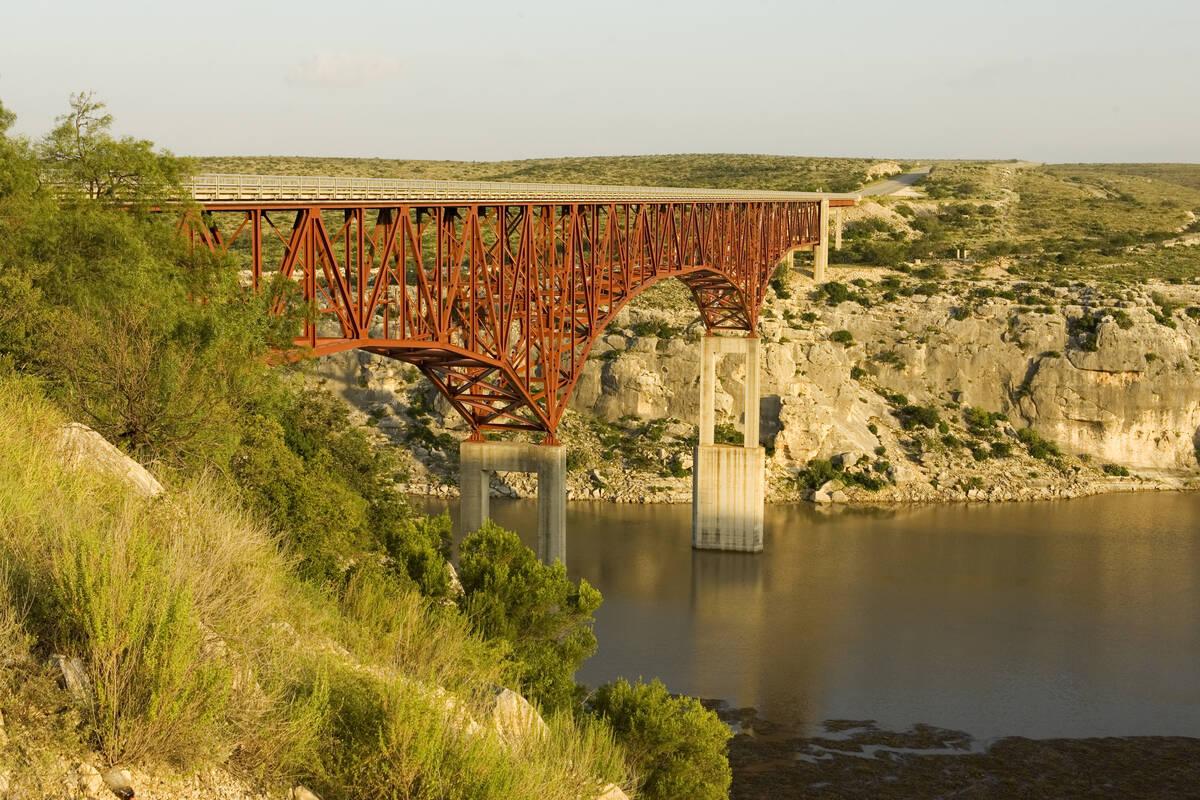 Bezienswaardigheden Del Rio Texas Tioga Tours