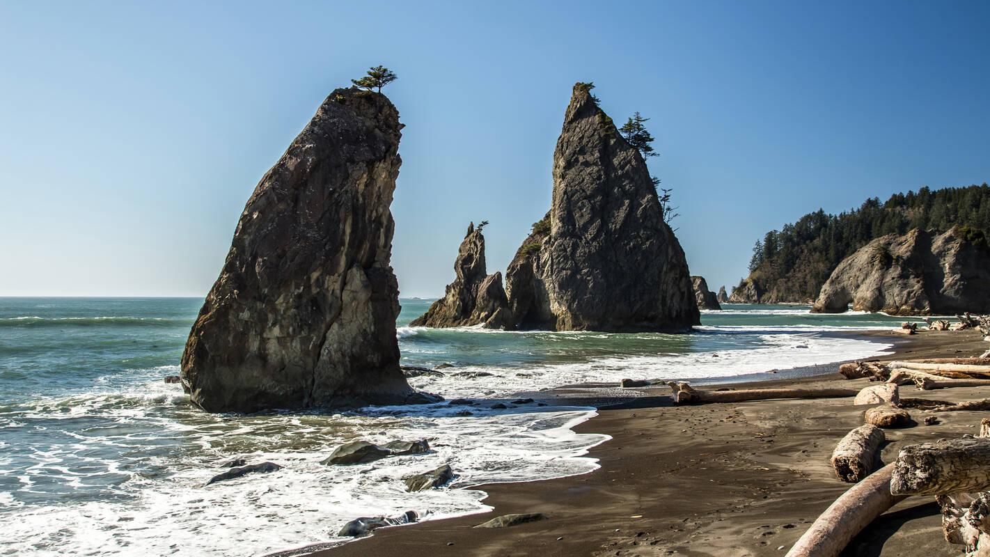 De Tien Meest Bezochte Nationale Parken
