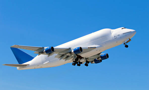 Seattle Boeing Dreamlifter