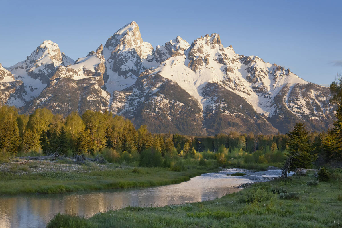 Bezienswaardigheden jackson hole tioga tours for What to do jackson hole