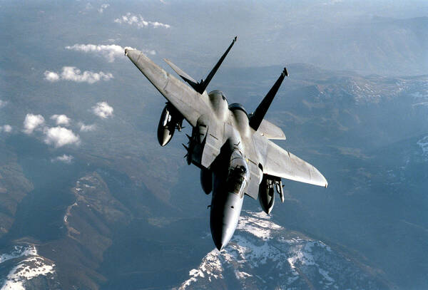 f-15 eagle door boeing