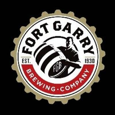 Fort Gary Brewery