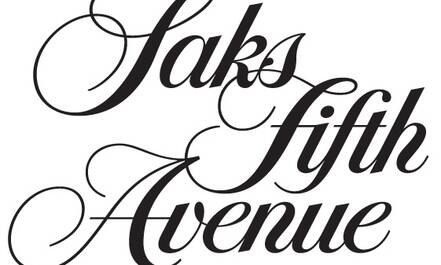 Logo van Saks OFF Fifth