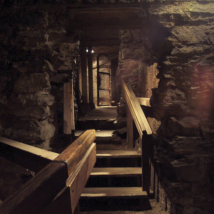 Seattle Underground Tour