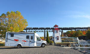 Canadream Super Camper Van SVC