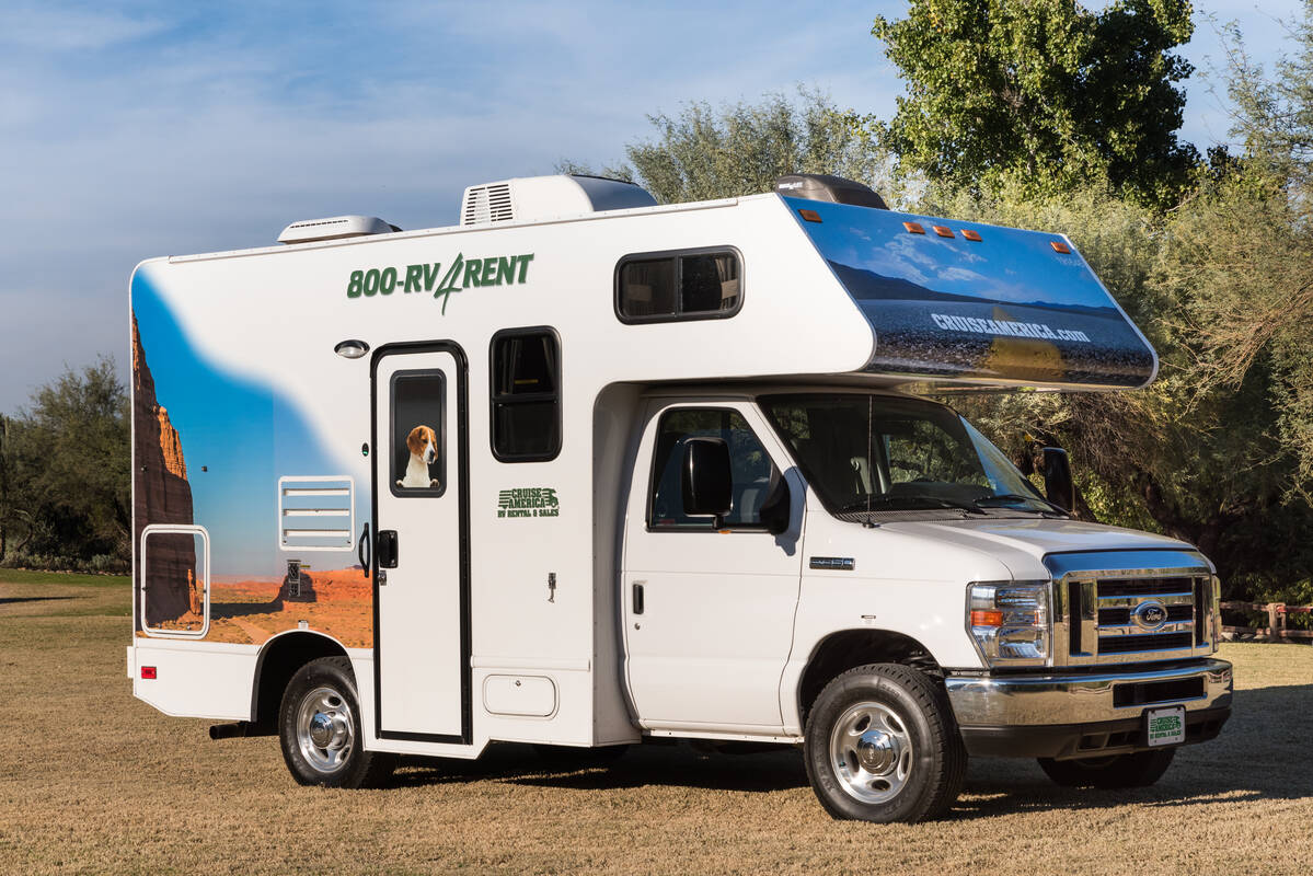 Cruise America located at Boulder Highway in Las Vegas, NV services vehicles for RV and Camper Repair. Call () to book an appointment or to hear more about the services of Cruise America.
