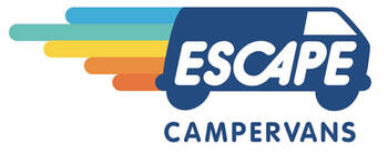 Escape Campervans camperhuur