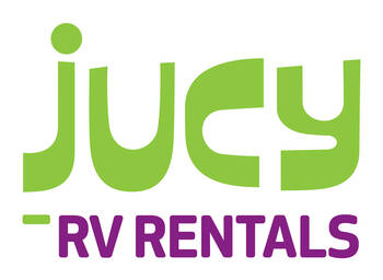 Jucy RV camperhuur