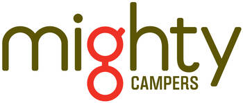 Logo Mighty Campers
