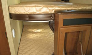 31 ft 5th wheel bunkbed Traveland