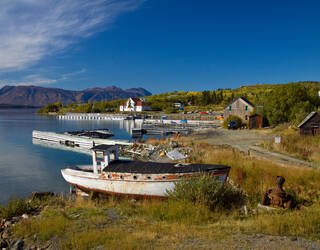 atlin british columbia